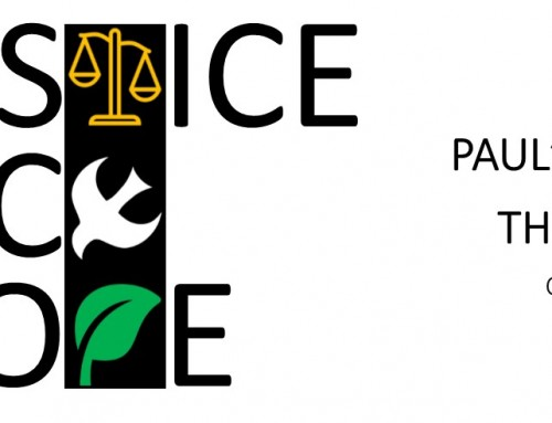 Justice Peace Hope