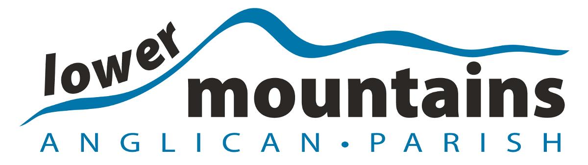 Lower Blue Mountains Anglican Parish Retina Logo